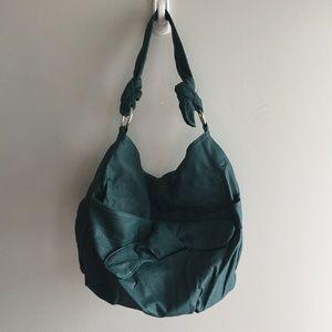 😀 3 for $10 Teal shoulder bag